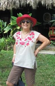 Leonide Martin Palenque, Chiapas, Mexico