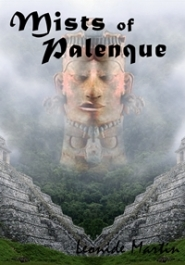 Mists of Palenque cover