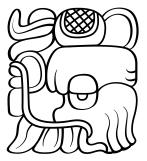 Muwaan Mat Name Glyph