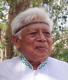 Hunbatz Men, Itza Maya Daykeeper-Shaman