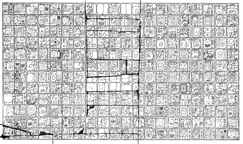 A Study of Maya Inscriptions - academia.edu