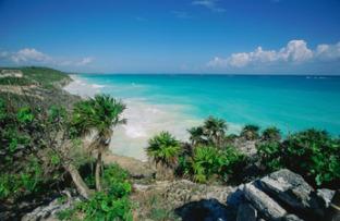 Cozumel-beach-water