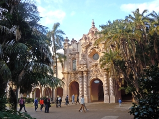 Balboa Park Natural History Museum Hours
