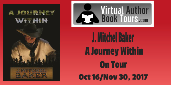 Guest blogpost by J. Mitchel Baker
